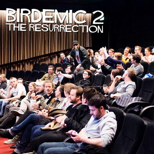 Birdemic Screening