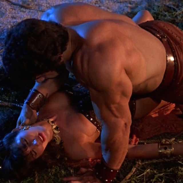 Hercules Scene