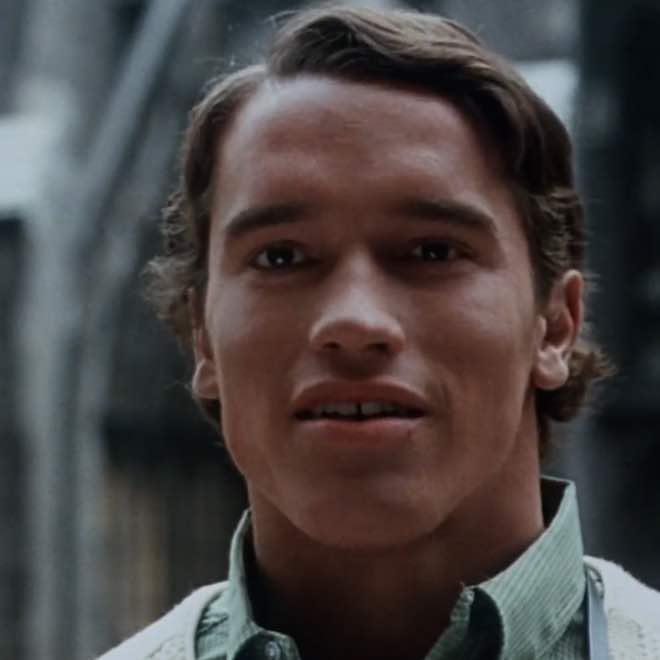 Hercules Schwarzenegger