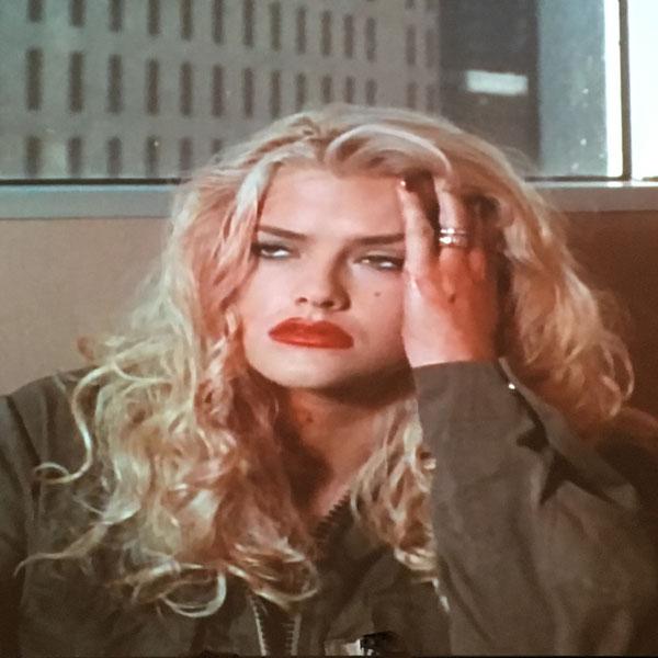 Anna Nicole Smith Skyscraper