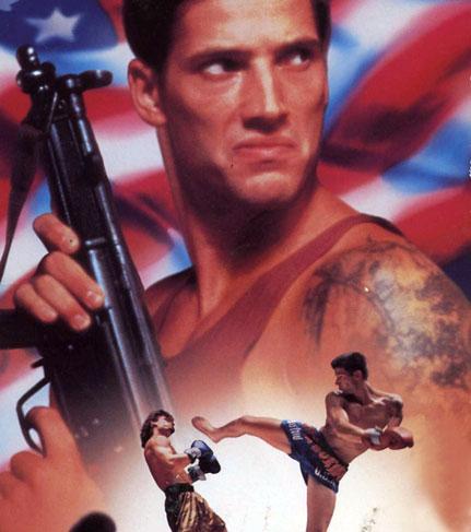 Kickboxer 3 The Art of War