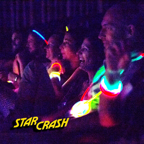 Starcrash Screening