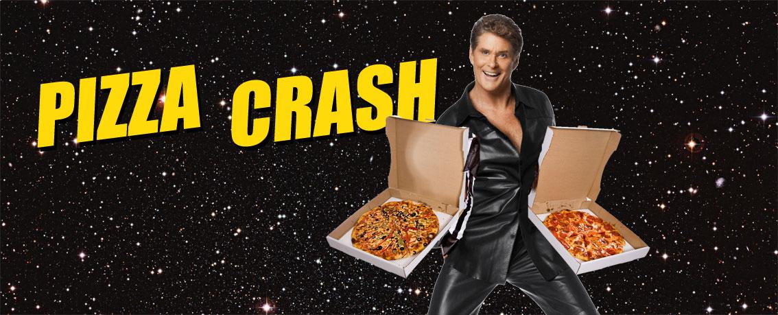 pizzacrash