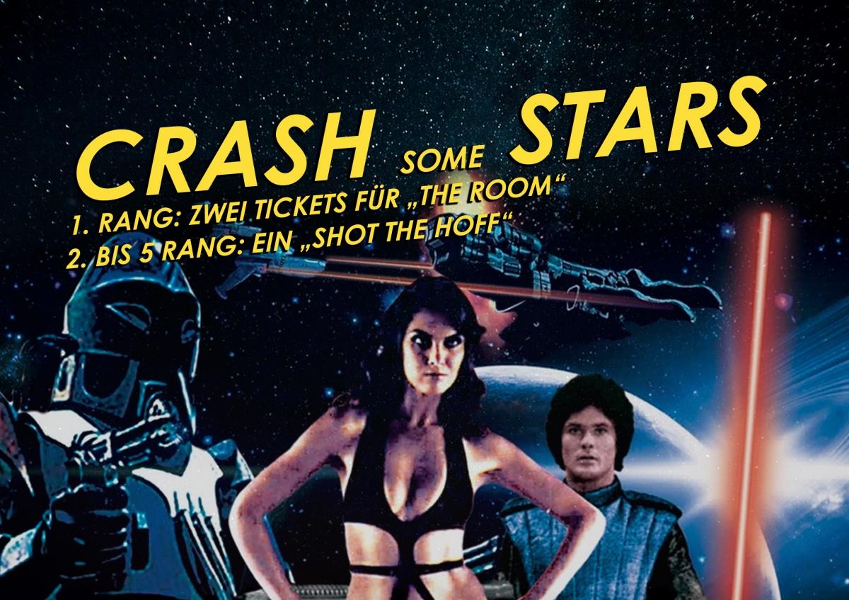 starcrash game