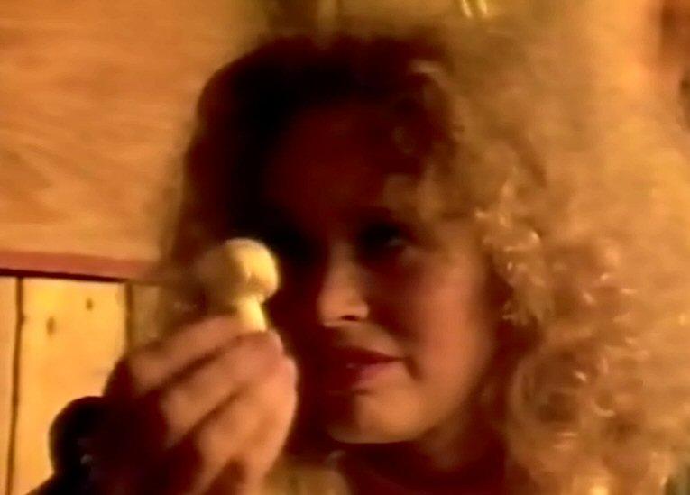 Taste That Mushroom