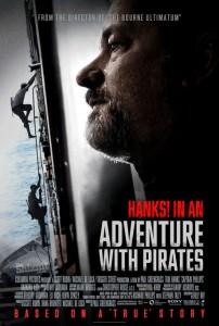 Honest Poster Captain Phillips